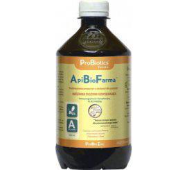 ApiBioFarma - butelka 500 ml