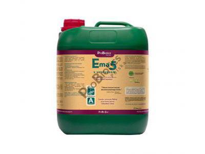 Ema5 z wrotyczem - 5 litrów