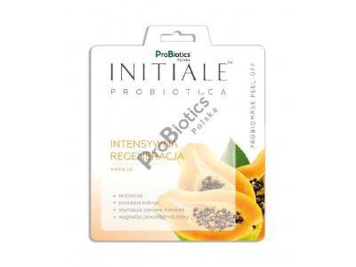 MASECZKA INITIALE PROBIOTICA (intensywna regeneracja - papaja) 12 g