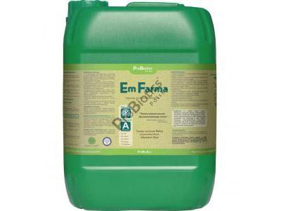 EmFarma - 10 litrów