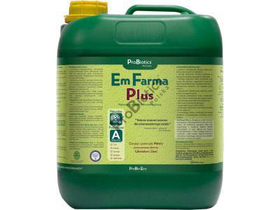 EmFarma Plus - 5 litrów