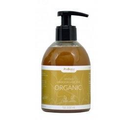 Mydło Mikroorganiczne ORGANIC