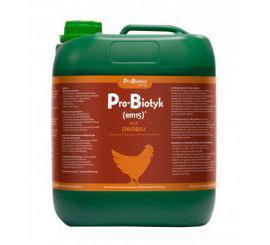 Pro-Biotyk (em15) dla drobiu - 5L