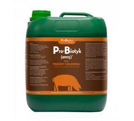 Pro-Biotyk (em15) dla trzody chlewnej - 5L