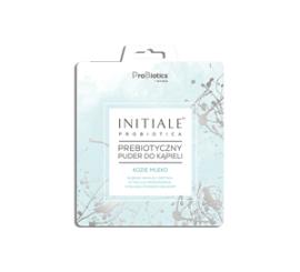 Prebiotyczny puder do kąpieli INITIALE PROBIOTICA ( kozie mleko) 30 g